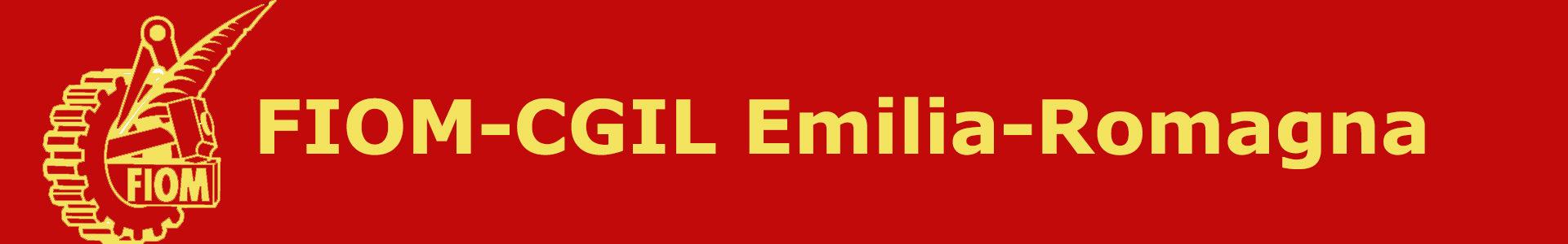 FIOM-CGIL Emilia Romagna